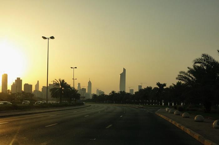 5 Al Hamra
