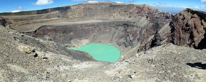 5 Ana Volcano