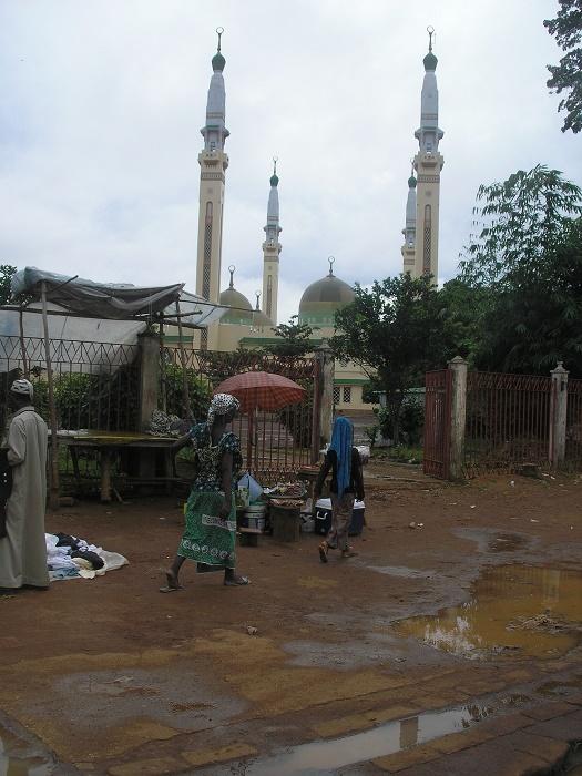 5 ConakryMosque