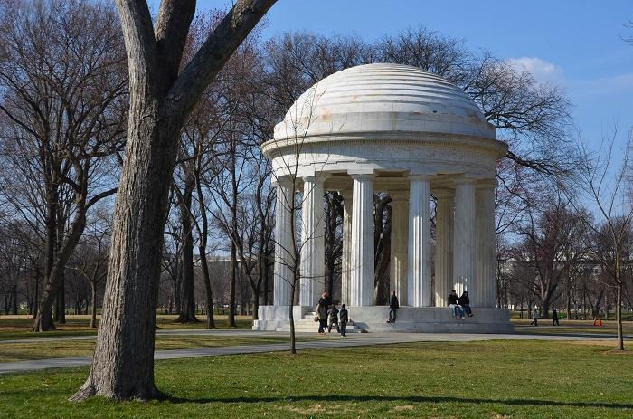 5 DC Memorial