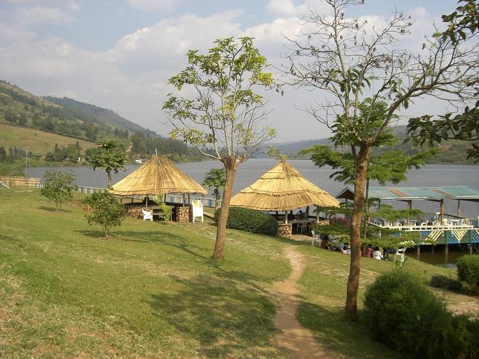 5 Lake Muhazi