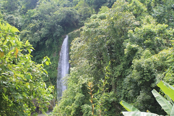 5 Madhabkunda Waterfall