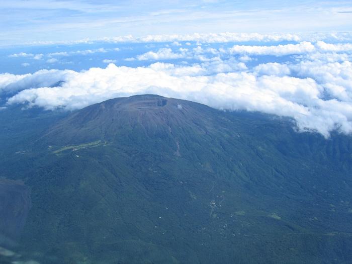 6 Ana Volcano