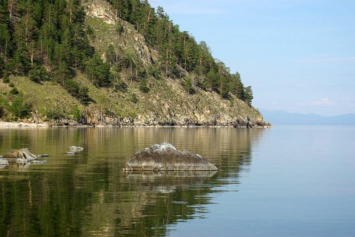 6 Lake Baikal