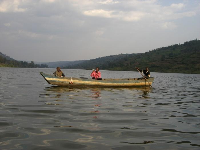 6 Lake Muhazi