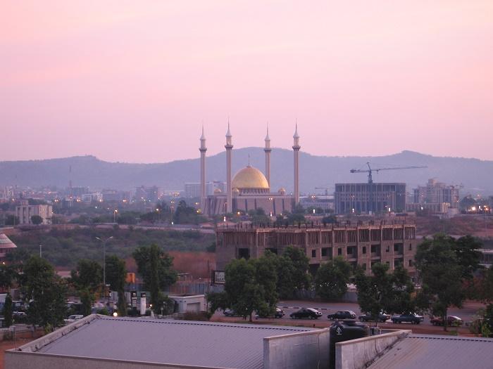 7 Abuja Main