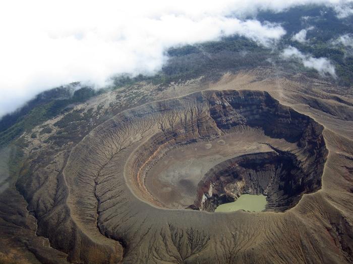 7 Ana Volcano
