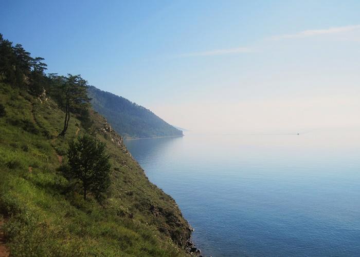 7 Lake Baikal
