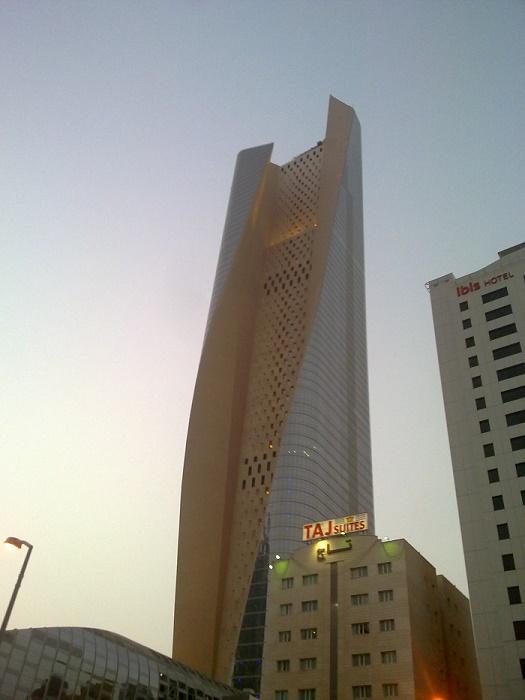 8 Al Harma