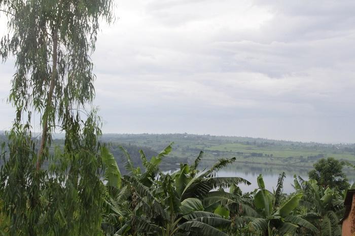 8 Lake Muhazi