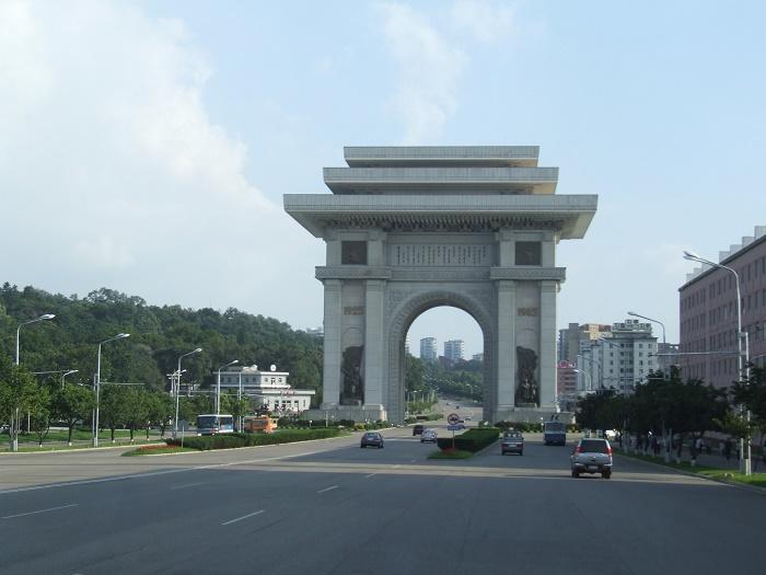 9 Arch NK