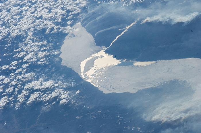 9 Lake Baikal
