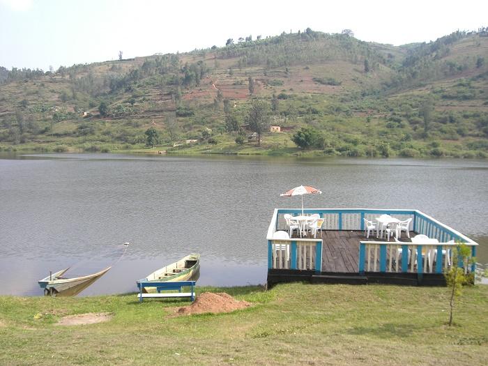 9 Lake Muhazi