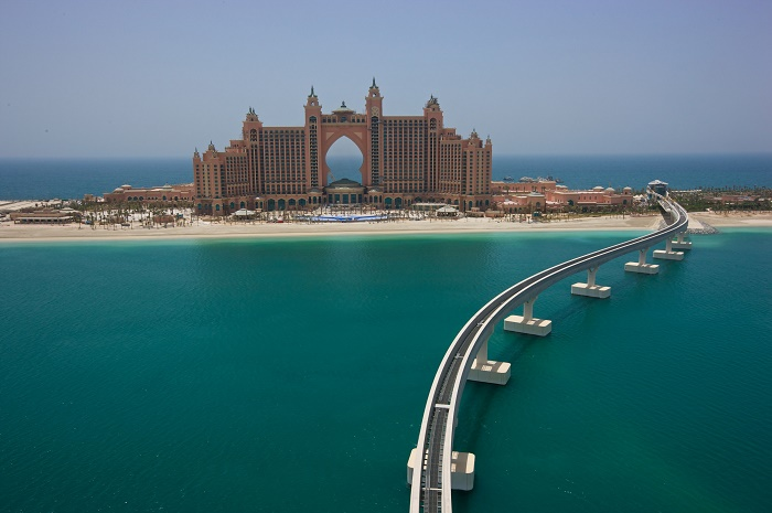 1 Atlantis Palm