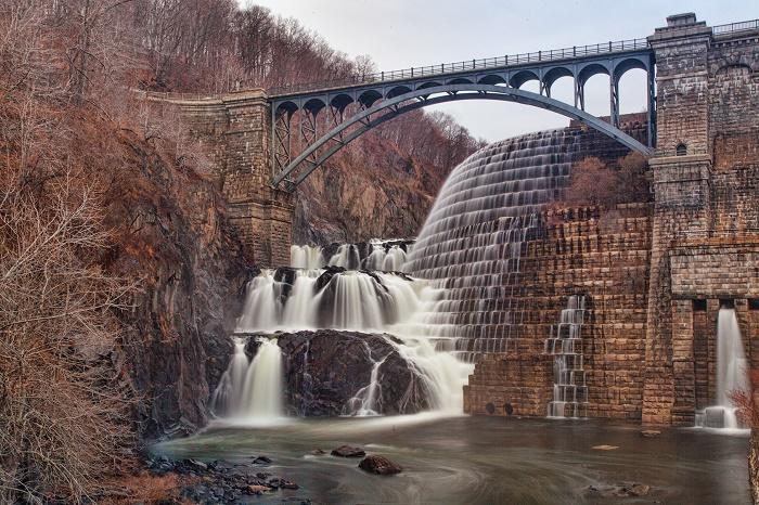 1 New Croton Dam