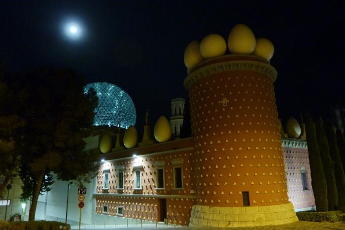 1 Torre Galatea
