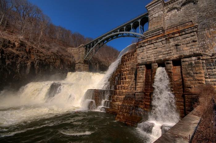 10 New Croton Dam