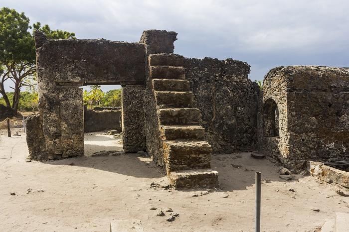 2 Kaole Ruins