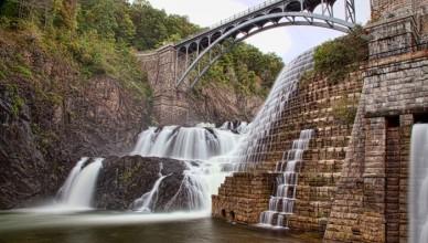 2 New Croton Dam