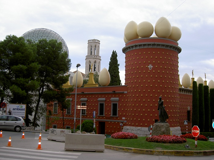 2 Torre Galatea