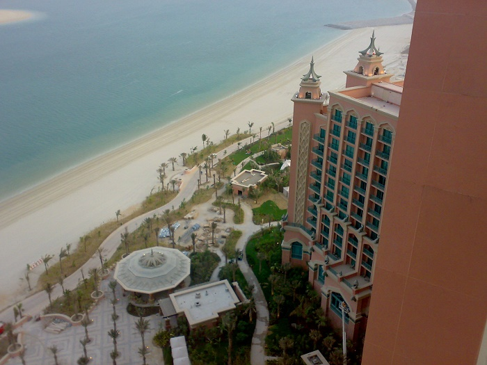 3 Atlantis Palm