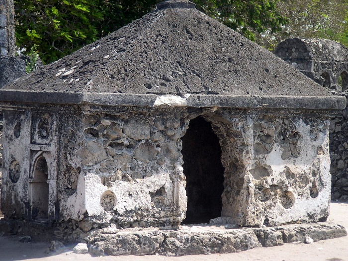 3 Kaole Ruins
