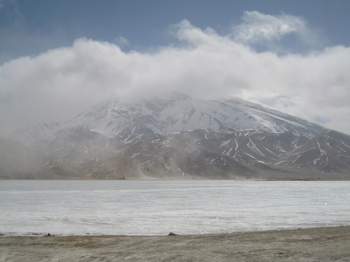 3 Lake Karakul