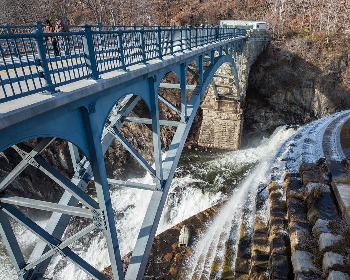 3 New Croton Dam