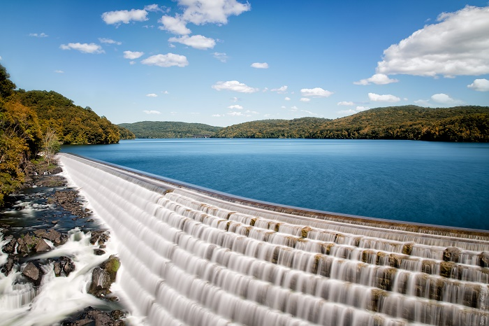 4 New Croton Dam