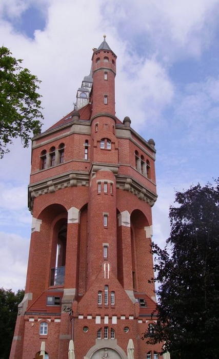 4 Wroclaw Tower