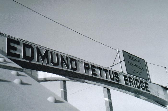 5 Edmund Pettus