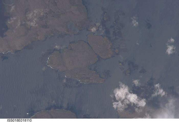5 Kerguelen Islands