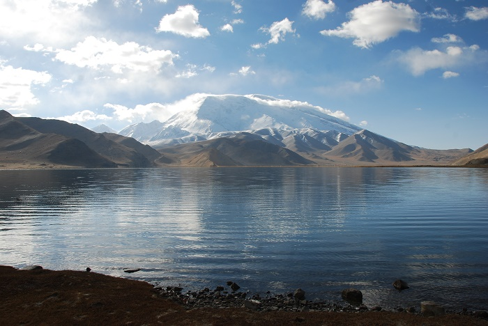 5 Lake Karakul