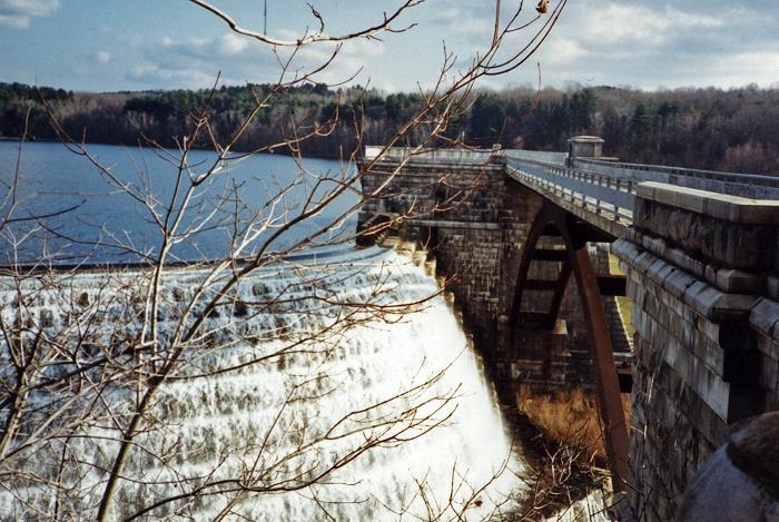 5 New Croton Dam
