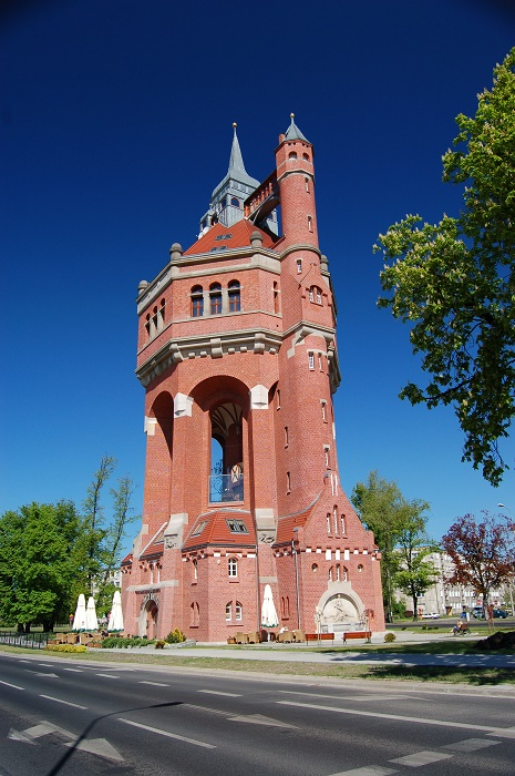 5 Wroclaw Tower