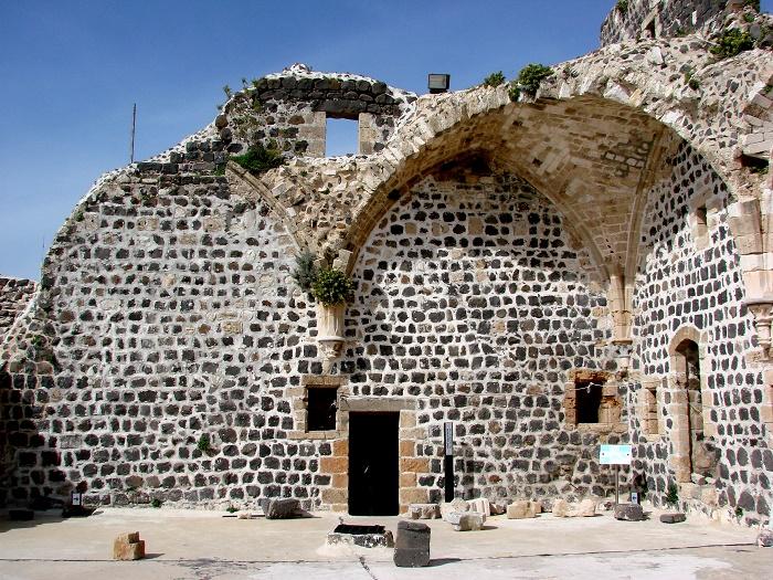 6 Margat Syria