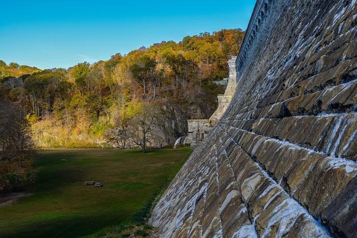6 New Croton Dam
