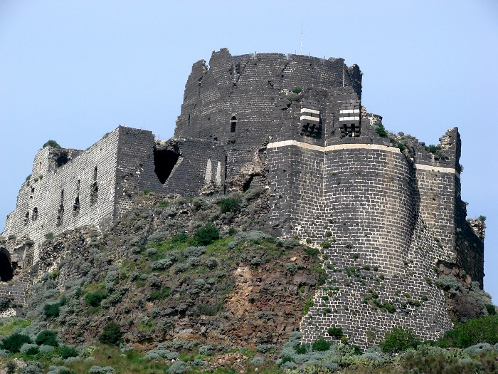 7 Margat Syria