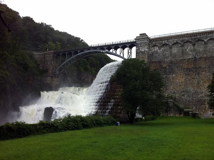 7 New Croton Dam