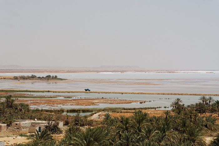 7 Siwa Oasis