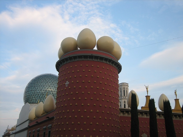 7 Torre Galatea