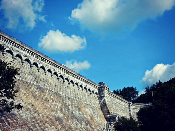 8 New Croton Dam