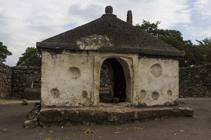 9 Kaole Ruins