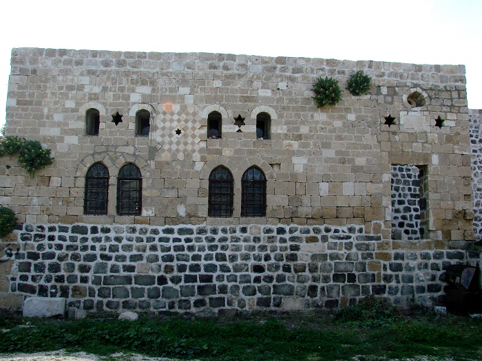 9 Margat Syria