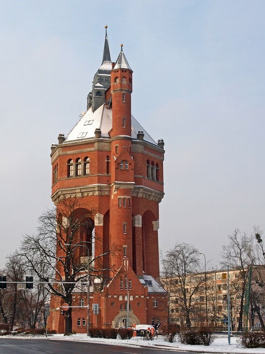 9 Wroclaw Tower