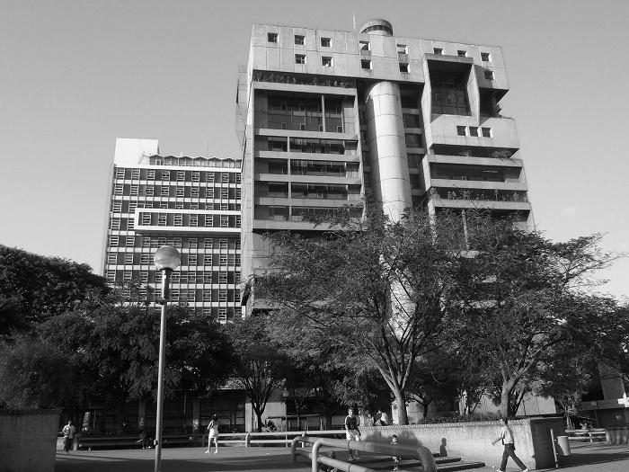 1 Marin Building