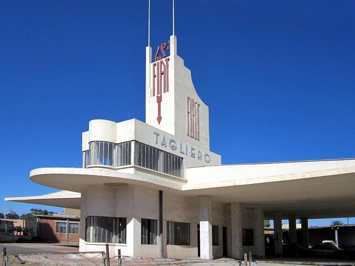 1 Tagliero Building