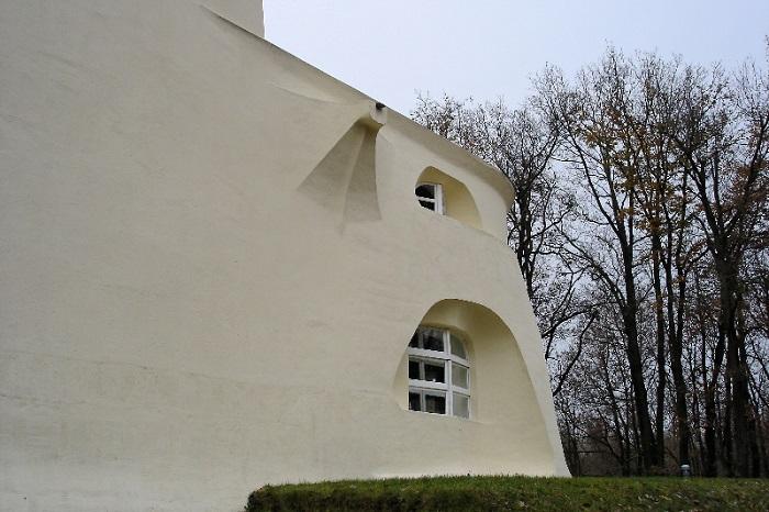 10 Einstein Potsdam