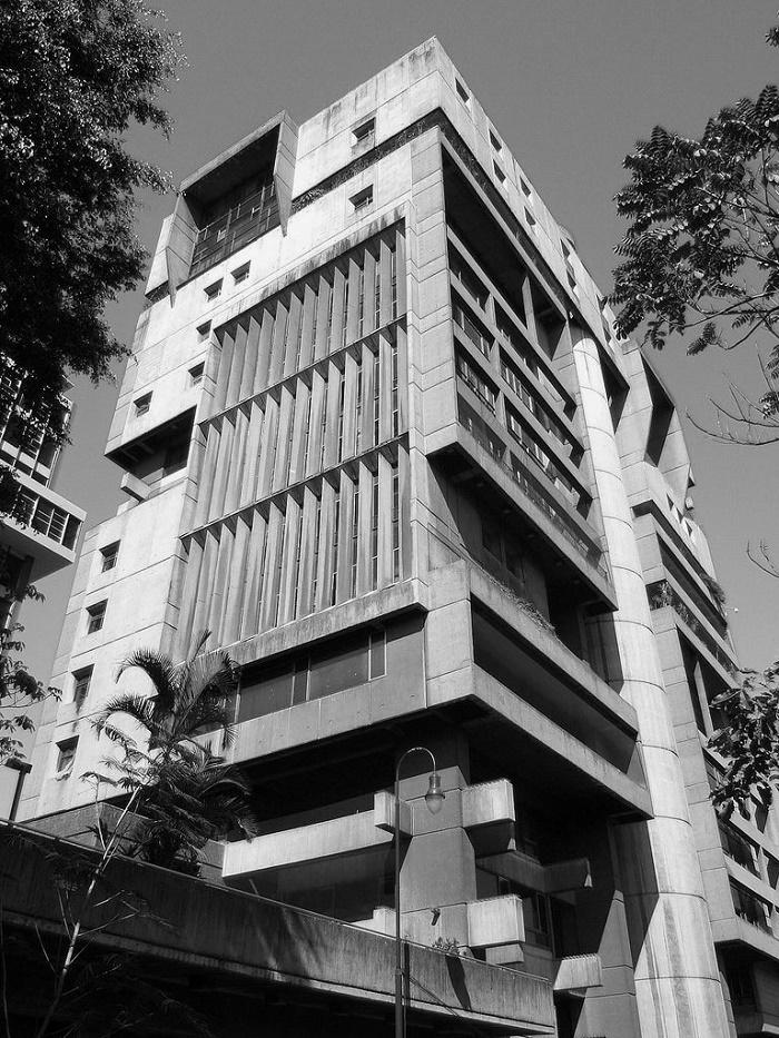 2 Marin Building