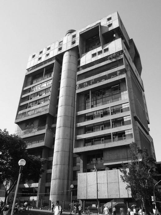 3 Marin Building